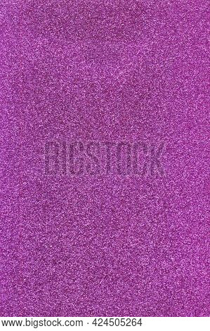 Sparkling Pink Glittery Background. Perfect For Luxury, Fashion, Holiday Designs