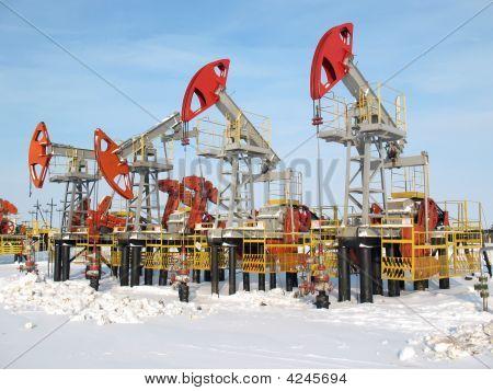 Oil Industry 2