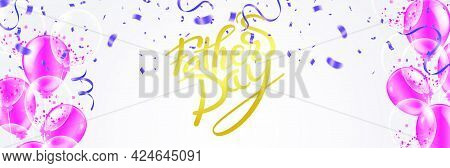 Happy Father's Day Appreciation Vector Text, Father's Day Background,marketing, Greeting Cards