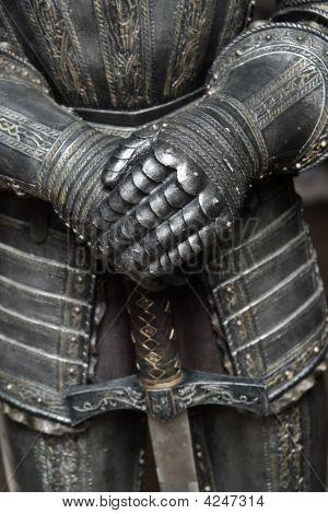 Renaissance Suit Of Armour