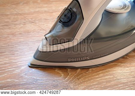 Steam Iron For Ironing Clothes . Steam Iron For Ironing Clothes