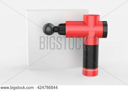 Massage Gun For Muscles Deep Tissue, Percussion Massager And Muscle Massager Handheld, Hypervolt Mas