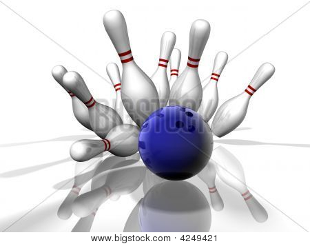 Huelga de Bowling