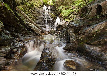 Notch Brook Cascade