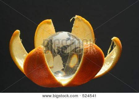 Birth Of Globe