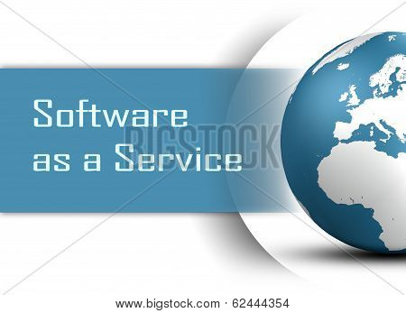 Software As A Service