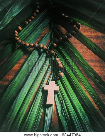 Palm Sunday - Retro
