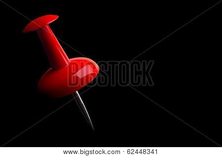 3D Pushpin