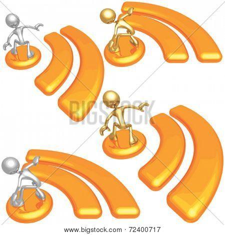 RSS Surfing