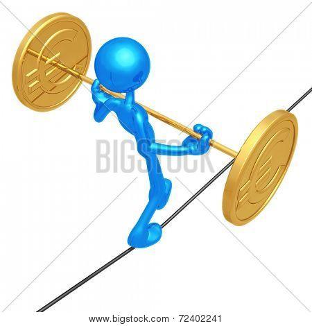 Tightrope Euro