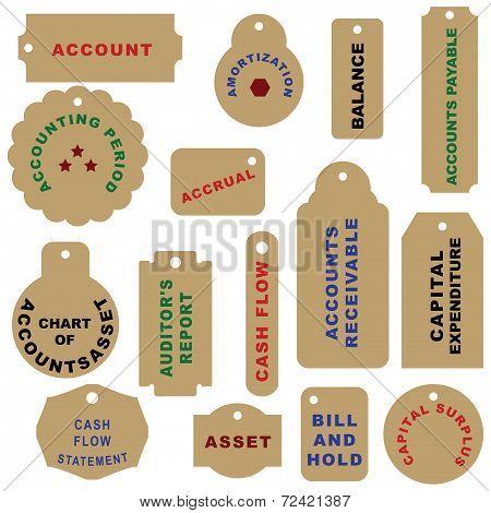 Accounting Shortcuts