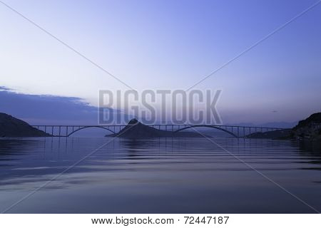 Bridge Krk
