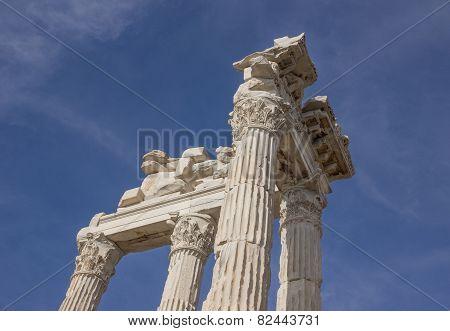 Temple Of Trajan