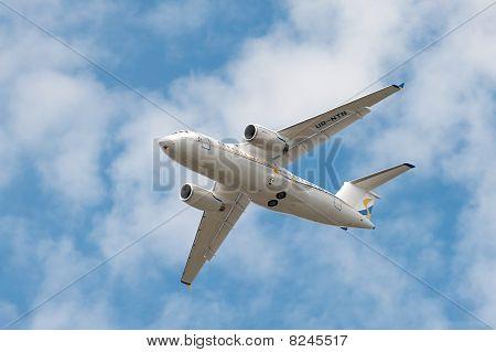 Antonov 158
