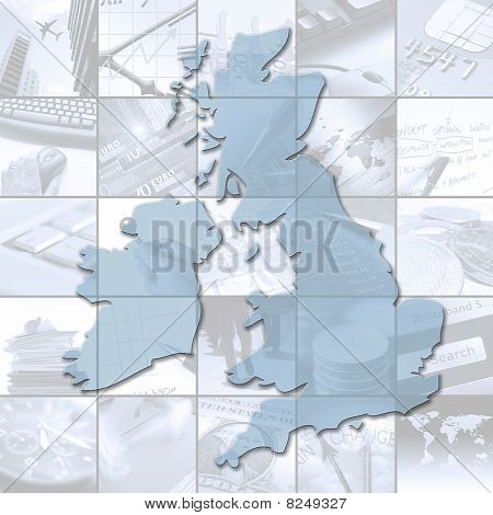 Empresa británica