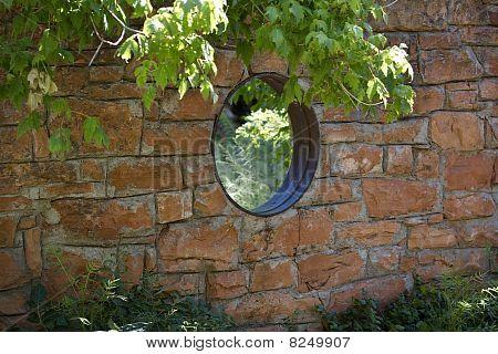 Woodsy Window