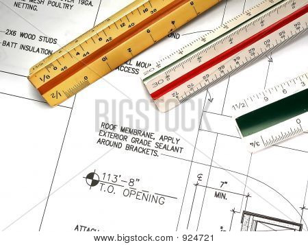 Architects Tools