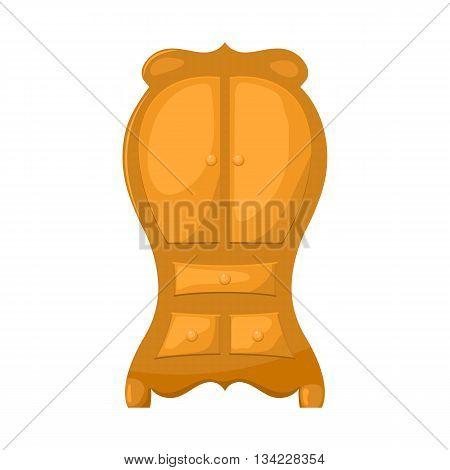 Cupboard icon, Cupboard icon eps 10, Cupboard icon vector, Cupboard icon jpg. Vector illustration