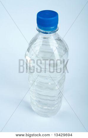 Water in a bottle, Potable water