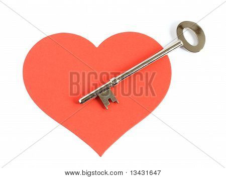 Key To Your Heart