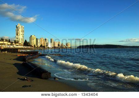 North Vancouver Beach