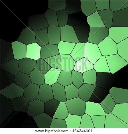 Abstract coloring background with visual effects,good for your ideas design