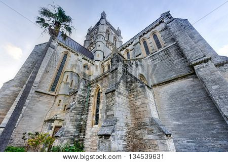Bermuda Anglican Cathedral