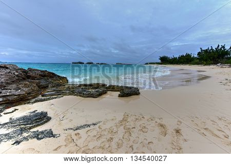 Clearwater Beach - Bermuda