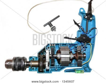 Open Drill  60070