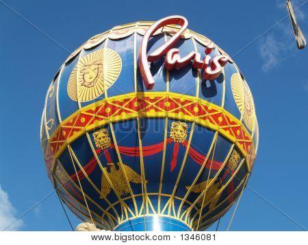 Paris In Las Vegas