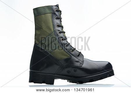 Tall Men Boot
