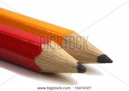 Pencils Back to School