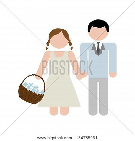 Avatar of Family design about brothers  illustration, flat and isolted design