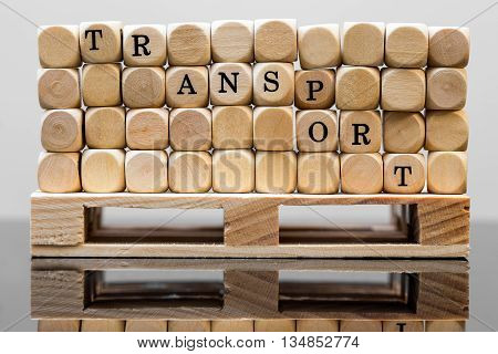 Concept Transport And  Logistic
