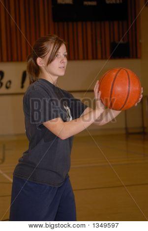 Hoops Anyone?