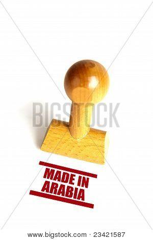 Made in Arabia
