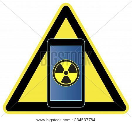Smartphones And Radiation. Potential Risk For Cellphone User Through The Emission Of Electromagnetic
