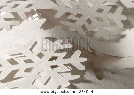 Snow Flake Hill