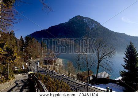 Like Walchensee