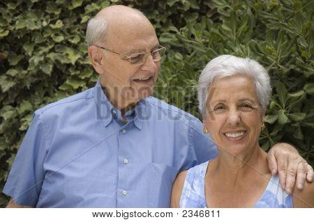 Mature Wife And Husband
