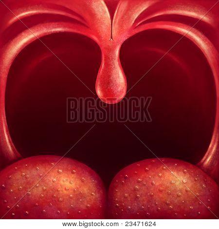 Uvula In Throat
