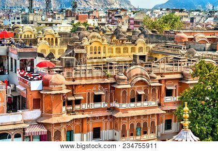 Maharaja High School In Jaipur - Rajasthan, India