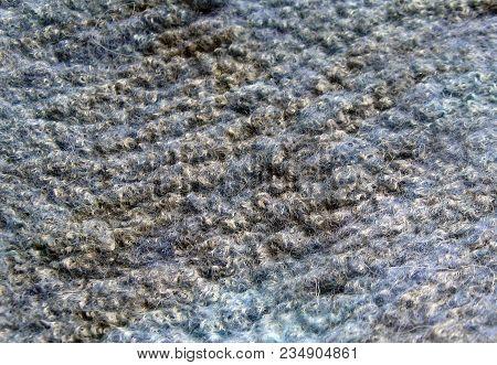 Hand-made Felt Background Texture, Wool Texture, Handmade Textile