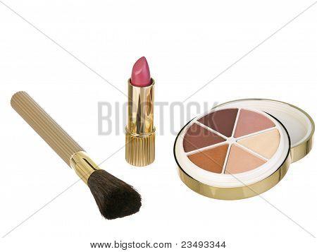 Earth tones Makeup Kit 2