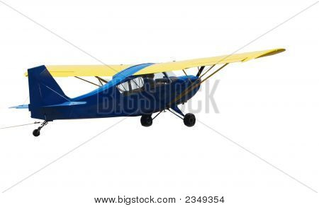 Tiger Cub Glider Tow Plane