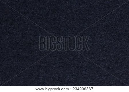 Classy Dark-blue Paper Background. High Resolution Photo.