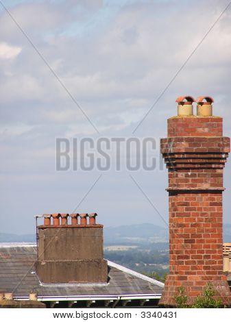 Victorian Chimneys