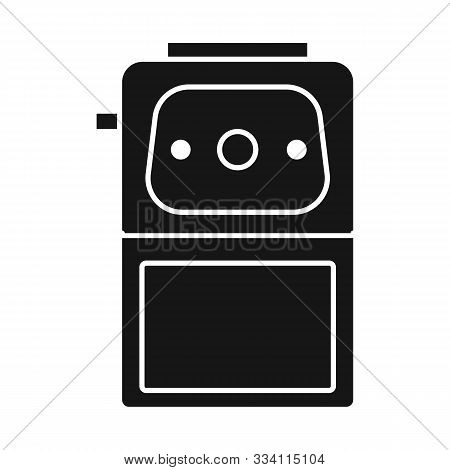 Isolated Object Of Sharpener And Whittle Symbol. Web Element Of Sharpener And Sharpen Stock Vector I