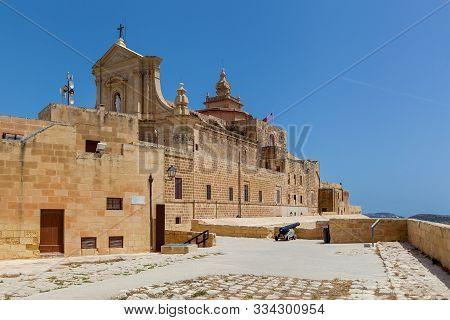 Citadel Victoria Gozo
