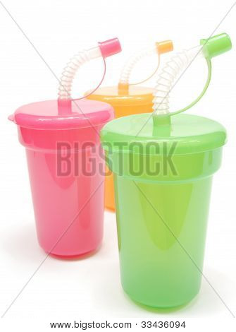 sippy mugs